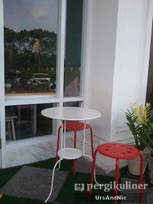 Foto 4 - Interior di Nokcha Cafe oleh UrsAndNic