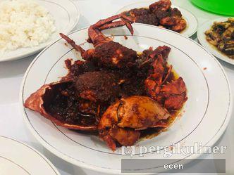 Foto Makanan di Sari Laut Kapasan