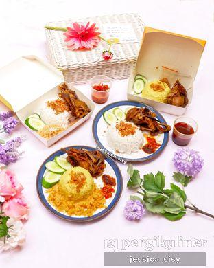 Foto review Nasi Kuning Plus - Plus oleh Jessica Sisy 3