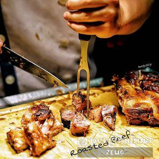 Foto 10 - Makanan di Cafe One - Wyndham Casablanca Jakarta oleh @teddyzelig