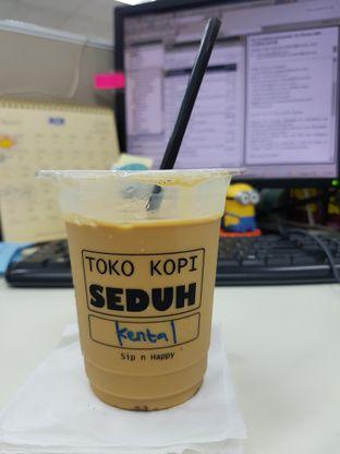 Foto - Makanan di Toko Kopi Seduh oleh Yuli || IG: @franzeskayuli