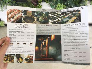 Foto 27 - Menu di Hachi Grill oleh Mariane  Felicia