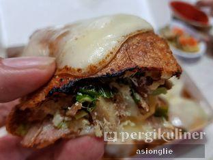 Foto 3 - Makanan di Pinky Porky oleh Asiong Lie @makanajadah
