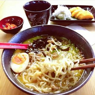 Foto 2 - Makanan di Slap Noodles oleh abigail lin
