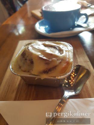 Foto 19 - Makanan di Doppio Coffee oleh Meyda Soeripto @meydasoeripto