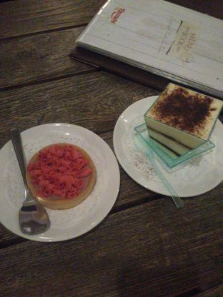 Foto 1 - Makanan di Le Cafe Gourmand oleh Ratu Aghnia