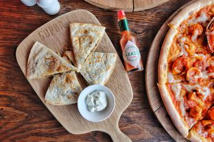 Foto review Sopra Cafe oleh Astrid Huang | @biteandbrew 23