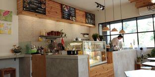 Foto 4 - Interior di Oranje Juicery oleh Ulee