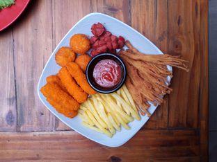 Foto 7 - Makanan di Kedai Be em oleh Chris Chan