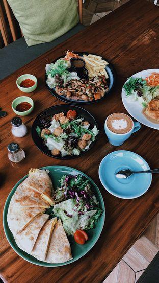 Foto 5 - Makanan di Glosis oleh Della Ayu
