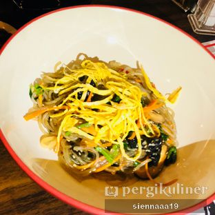 Foto 3 - Makanan(Jab Chae) di Jjang Korean Noodle & Grill oleh Sienna Paramitha