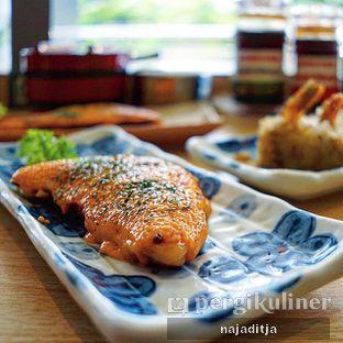 Foto review Sushi Kiosk oleh Aditya IG: @ditjanaja 1