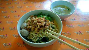 Foto 3 - Makanan di Mie Keriting Luwes oleh yudistira ishak abrar