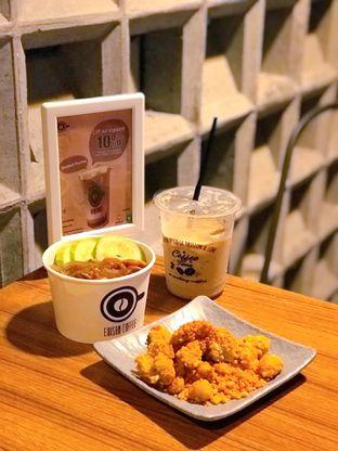 Foto 18 - Makanan di Edisan Coffee oleh yudistira ishak abrar