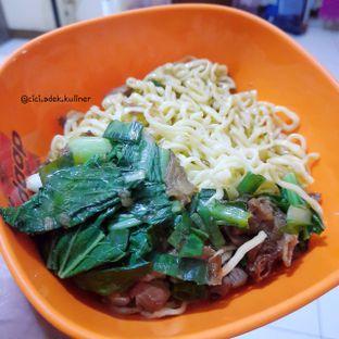 Foto review Mie Ayam & Bakso Raksasa oleh Jenny (@cici.adek.kuliner) 2