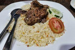 Foto Restaurant Ayla & Shisa Cafe