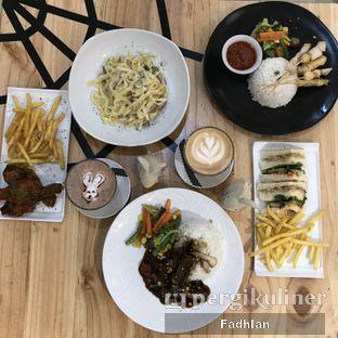 Foto 6 - Makanan di Oentoeng Kopi oleh Muhammad Fadhlan (@jktfoodseeker)