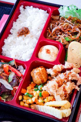 Foto 8 - Makanan di Washoku Sato oleh Indra Mulia