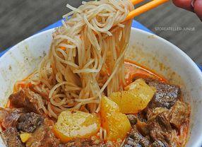 5 Kuliner Berkuah Khas Sumatera yang Bikin Kamu Ketagihan
