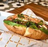 Foto Bánh Mì Dac Biet di Fat Pho