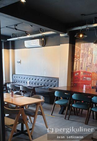 Foto 2 - Interior di Dopamine Coffee & Tea oleh Ivan Setiawan