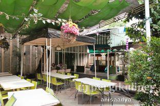 Foto 12 - Interior di Huk Garden Family Resto oleh Anisa Adya