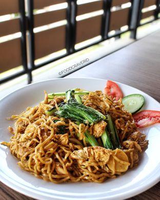 Foto review T&T Noodle House (Bakmi Camar) oleh Christine Lie #FoodCraverID 3