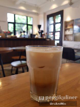 Foto 2 - Makanan di Crematology Coffee Roasters oleh UrsAndNic