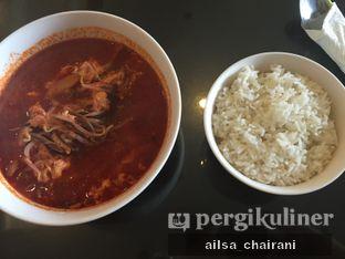 Foto 1 - Makanan di Restaurant & Cafe Korea oleh Ailsa Chairani