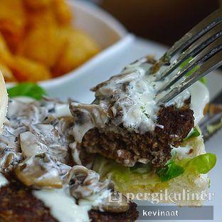 Foto 1 - Makanan di B'Steak Grill & Pancake oleh @foodjournal.id