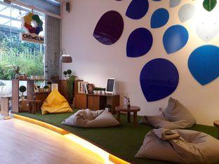 Foto 1 - Interior di Cremelin oleh Nadia Indo