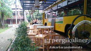 Foto 5 - Interior di Bikun Coffee oleh Jakartarandomeats