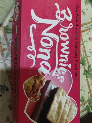 Foto  di Brownies Nona
