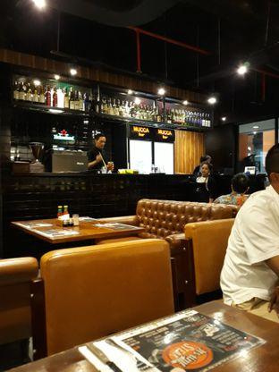 Foto 4 - Interior di Mucca Steak oleh Maissy  (@cici.adek.kuliner)