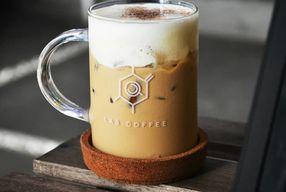 Foto Lab Coffee