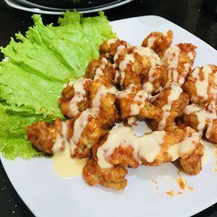 Foto 2 - Makanan di Korean Food Yeongwon oleh @fridoo_