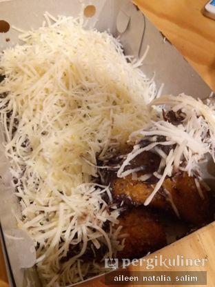 Foto 2 - Makanan di Pisang Boss oleh @NonikJajan