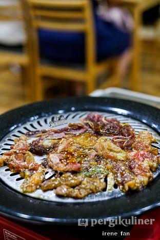 Foto 2 - Makanan di GRILL BOSSQ oleh Irene Stefannie @_irenefanderland