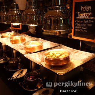 Foto review Satoo Garden Restaurant & Lounge - Hotel Shangri-La oleh Darsehsri Handayani 5