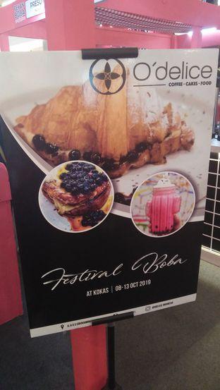 Foto 4 - Menu di O'delice Cafe oleh Review Dika & Opik (@go2dika)