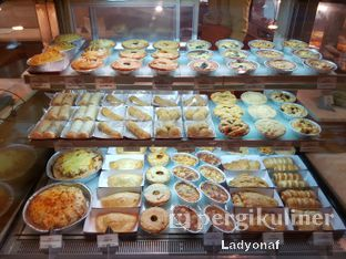 Foto 19 - Interior di Gourmet - Hotel Borobudur oleh Ladyonaf @placetogoandeat