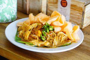 Foto 4 - Makanan di Gerobak Betawi oleh Christina Santoso