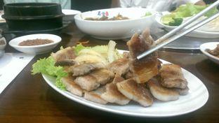 Foto 4 - Makanan di Myeong Ga Myeon Ok oleh Lydia Fatmawati