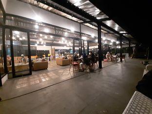 Foto 6 - Eksterior di Breeve Hills Resto & Cafe oleh Afie Putri