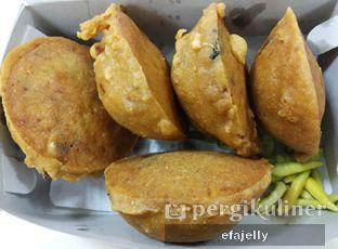 Foto 1 - Makanan(Ote - Ote) di Five Stars Kue Wangi oleh efa yuliwati
