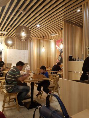 Foto 3 - Interior di Kokoro Tokyo Mazesoba oleh Yuli || IG: @franzeskayuli
