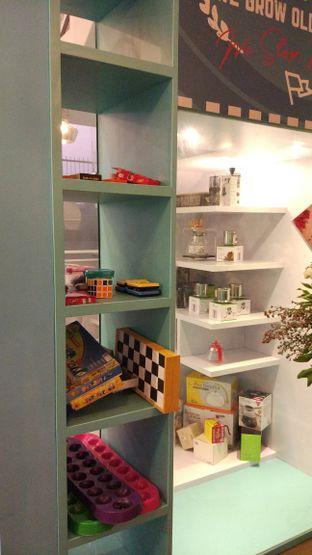 Foto review Zaman Dulu Cafe oleh Arisa Oktavia 7
