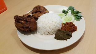 Foto - Makanan di Pak Qomar - Bebek & Ayam Goreng oleh Hartati Muldoyo