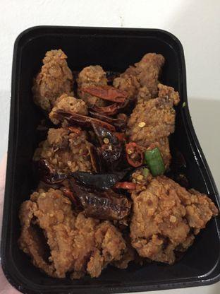 Foto 1 - Makanan di Imperial Kitchen & Dimsum oleh Yohanacandra (@kulinerkapandiet)