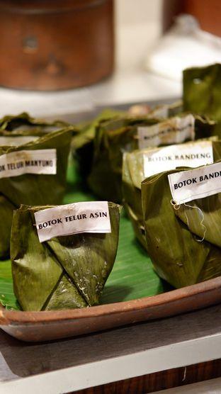 Foto 3 - Makanan di Kepala Manyung Bu Fat oleh Ig @Vanda_raniaarasya | Vanda S